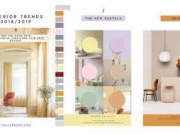 home trend furniture. Interior Trends 2019, Best Home Trends, Decorating Italianbark Design Blog Trend Furniture R