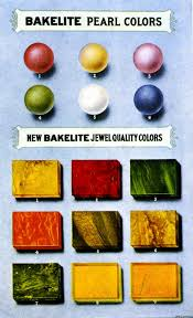 Bakelite Color Chart 13 Things You Wont Believe Were Once Made From Bakelite
