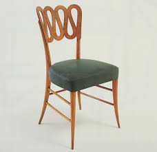 variation of this chair produced by cassina 1949 gio ponti l arte si innamora dell industria la pietra