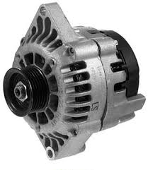gm high output cs130d 1 wire high amp alternator special cs130d direct fit high output alternator