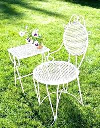 Wrought iron garden furniture antique Wire White Wrought Iron Patio Chairs Antique Rod Iron Patio Furniture Contemporary White Wrought Outdoor Table Green Derbastiinfo White Wrought Iron Patio Chairs Chronicpainmanagementinfo