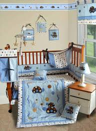 cocalo turtle reef crib bedding sets turtles creative ideas of cribs inside proportions x set
