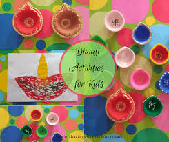 Fun And Interesting Diwali Activities And Crafts For Kids