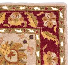 red green gold area rug rugedium