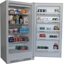 refrigerator without freezer. diamond (18 cu ft) gas refrigerator without freezer o