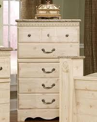 Seville Bedroom Furniture Standard Furniture Drawer Chest Seville St 6425