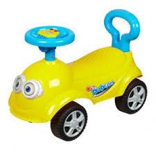 <b>Sweet baby Каталка</b> Giro dream car | Отзывы покупателей