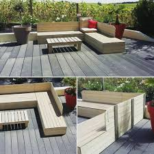 outdoor pallet furniture ideas. DIY Easy Recycled Outdoor Pallet Furniture Ideas 21
