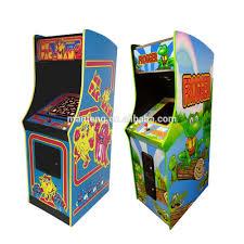 Ms Pacman Cabinet Arcadepro Pc Ms Pac Man Replica Arcade Machine Buy Ms Pacman