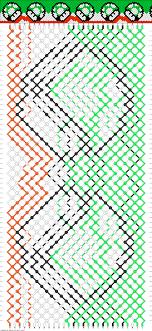 FriendshipBraceletsNet Patterns Custom Inspiration Design