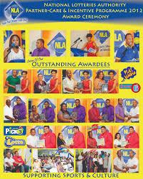 Grenada Playway Chart Winning Numbers National Lotteries Authority
