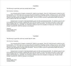 How To Write A Re Letter For Students Captivating Ask Professor