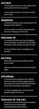 Mens Bedroom Dress Up 12 Things Men Do Differently To Women 7 Is Priceless