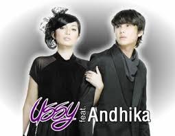 Lirik Lagu Ussy ft Andhika - Sepanjang Usia