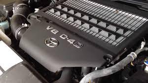 Toyota Land Cruiser 200 V8 Diesel 4.5 D-4D - Engine Start 2013 Year ...