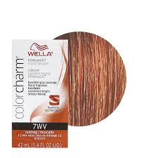 Wella Eos Color Chart Wella Color Floattrck