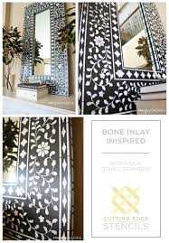 Small Picture Bone Inlay Inspired Projects Stencil Stories