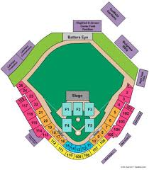 Smiths Ballpark Tickets And Smiths Ballpark Seating Chart