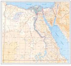 File:خريطة جمهورية مصر العربية.jpg - Wikimedia Commons