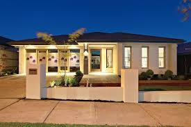 Modern Home Front View Design Myfavoriteheadache Com