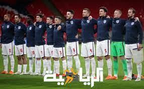 بطولة أمم أوروبا : قائمة المنتخب الإنجليزي النهائية - arriadhia