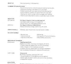 Sample High School Resumes Impressive High School Resume Examples Sample Teenage Resume Resume Examples