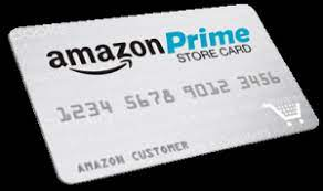 Maybe you would like to learn more about one of these? Review Amazon Store Card Amazon Prime Store Card Proud Money