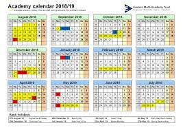 Term dates – King's Lynn Academy