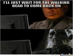 Still Waiting... by ikllugoobypls - Meme Center via Relatably.com