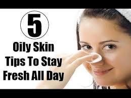 make up tips for oily skin in urdu