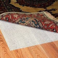 how to keep rugs from slipping on carpet grip it ultra stop non slip rug pad how to keep rugs from slipping on carpet