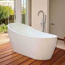 best acrylic bathtub b freestanding acrylic bathtub acrylic bathtub refinishing calgary
