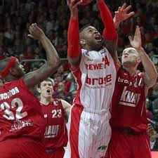 Overseas Pays Off For P.J. Tucker ...