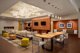 John Q. Hammons' Holiday Inn Portland Airport Debuts Impressive  Multi-Million Dollar Transformation | Business Wire