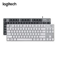 Logitech K835 Bàn Phím Cơ Có Dây TKL 84 Phím Chơi Game Thực Sự Bàn Phím  Dành Cho Máy Tính Để Bàn, Laptop (Văn Phòng Game Thủ Bàn Phím Dành Cho  windows|Keyboards