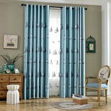 50 inch long curtains basement window valance short home decor length bat shutters for small waterproof
