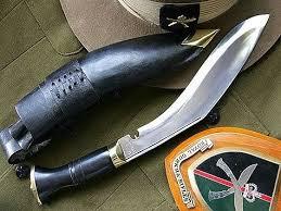 <b>Нож кукри</b>: универсальный трудяга - Охотники.ру