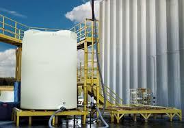 Sodium Hydroxide Polyethylene Plastic Storage Tanks Poly