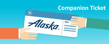 How To Redeem The Alaska Airlines Companion Voucher