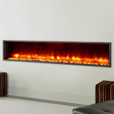 dynasty 79 built in led wall mount electric fireplace insert andrew bingham