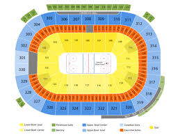 Tampa Bay Lightning Seating Chart Vancouver Canucks Tickets At Rogers Arena On December 18 2018 At 7 00 Pm