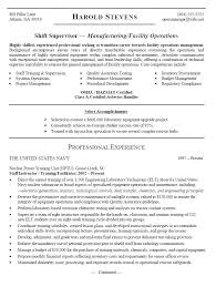 Military Resume Gorgeous Military To Civilian Resume Builder Attractive The Best Way To Write