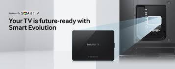 samsung tv accessories. your tv is future-ready with samsung\u0027s smart evolution samsung tv accessories s