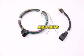 easy wiring harness promotion shop for promotional easy wiring for vw passat b7 cc easy open install harness wire cable
