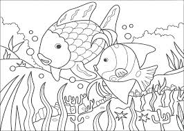 fish pictures to color fish coloring pages free printable coloring