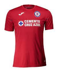 Cruz Azul 2020-21 GK 3-Trikot