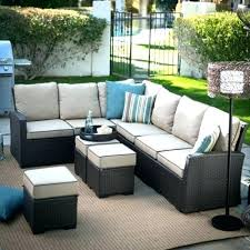 outdoor luxury furniture. Luxury Outdoor Wicker Furniture Sectional Patio Sale Medium Size Of .
