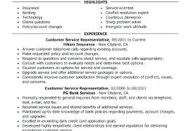 Sample Csr Resume Best of Insurance Resume Examples X X Customer Service Representative Resume