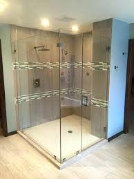 shower door glass types sliding glass shower doors delta shower door glass types