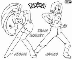 Kleurplaten Pokémon Kleurplaat 2